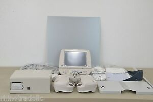 Topcon Automated Vision Tester Compu Vision Cv 5000 Kb 50s Ophthalmic 13272 5