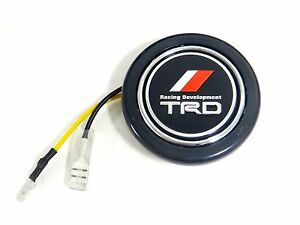 2 Steering Wheel Horn Button For Toyota Scion