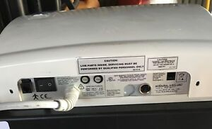 Control Box For Planmeca Dental Intraoral X ray Unit Production Date 2009 10