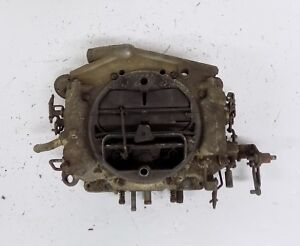 1973 440 Carter 6322s A Thermoquad S145