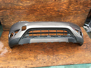 2013 2014 2015 2016 Nissan Pathfinder Front Bumper Cover 62022 3ka0a