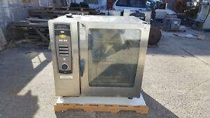 Henny Penny Scg Commercial smart Cooking System Natural Gas Oven