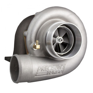 Precision Turbo Entry Level Ls Series Pt7675 Turbocharger 81 A R