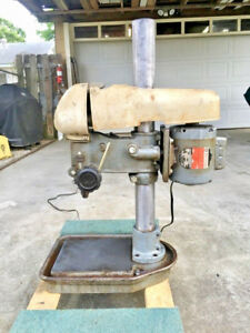 Delta Rockwell 14 High Speed Sensitive Drill Press