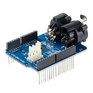 Dmx Shield For Arduino remote Device Management Capable Remote Music Device C