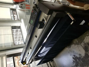 Graphtec Cutter Fc8600 160 64 Cutting Plotter