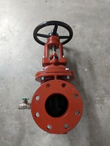Zurn Wilkins 4 Model 48 Resilient Seated Gate Valves
