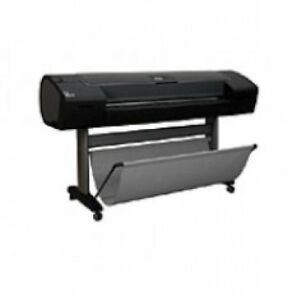 Hp Z3200 44 Printer Plotter Photo Refurbished With Inks And Paper Plottermaster