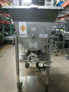 Hollymatic 175 Commercial Meat Mixer grinder