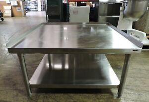 Commercial Stainless Steel Equipment Stand