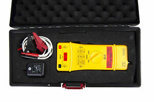 Pt 5230 30kv 50mhz pintech Oscilloscope High Voltage Active Differential Probe