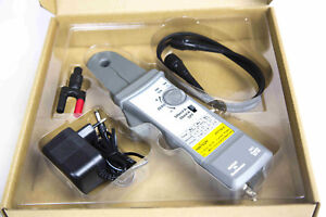 Pt710 b 500khz 50a current Probe For Any Oscilloscope With Battery Power Supply