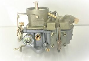 Ford Truck Carburetor Fits 1963 To 1964 V6 223 Manual Choke