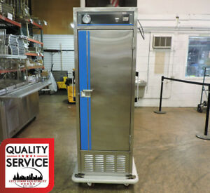 Carter hoffmann Phb450 Commercial Mobile Refrigerator