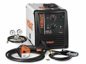 Hf6 Hobart 500559 Handler 140 Mig Welder 115v Original The Best