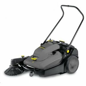 Karcher 1 517 218 0 Km 70 30 C Bp Pack Adv Walk behind Sweeper With Dust Control