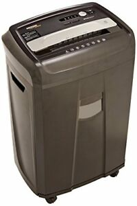 17 sheet High security Micro cut Paper Cd And Credit Card Shredder 69104344798
