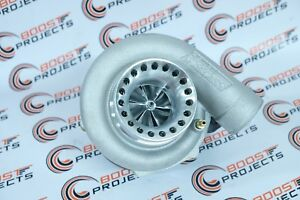 Precision Turbo Cea 5862 Journal Bearing Turbo 640hp W 82 A R T3 V Band