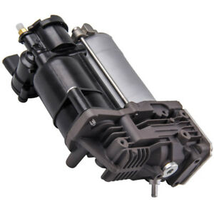 Air Suspension Compressor Air Pump Amk Style For Bmw X5 E70 37206799419 E71