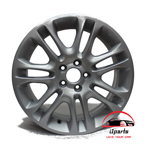 Volvo 70 80 Series 2007 2008 2009 2010 18 Factory Original Wheel Rim zubra