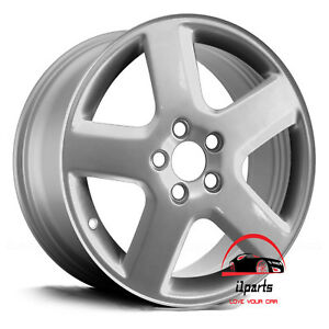 Volvo 40 50 Series 2010 15 Factory Original Wheel Rim isis