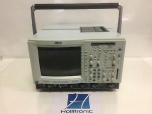 Lecroy Lc574al 1ghz Color Digital Oscilloscope