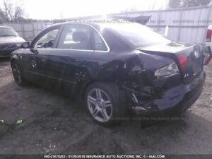 Turbo Supercharger 2 0l Engine Id Bwt Fits 05 09 Audi A4 844127