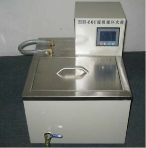 Digital Display Super Circulating Constant Temperature Water Bath 220v 1600w