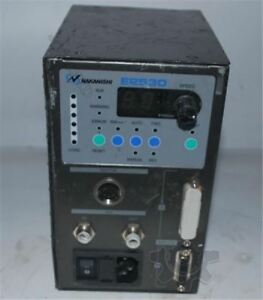 Used 1 Pcs Nsk Spindle Controller E2530 Good Condition Tr