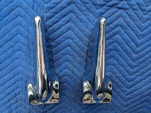 1958 Ford Thunderbird Front Guards