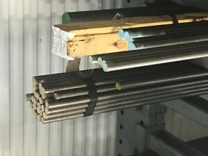 9310 Cf Annealed Round Bar Stock 7 8 Diameter X 36 Long