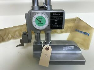 Mitutoyo 18 Inch Dial Height Gage