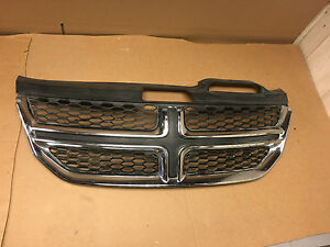 2011 2012 2013 2014 2015 Dodge Journey Front Grille 68080192aa