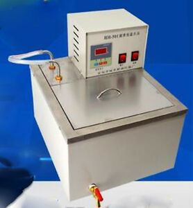 Hh 501 Super Constant Temperature Water Bath With Inner And Outer Circulation
