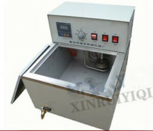 Hh 601 High Accuracy Super Constant Temperature Water Bath 220v 1200w
