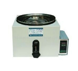 Digital Display Constant Temperature Oil Bath With Lift Function 220v 2000w