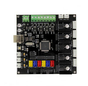3d Printer Accessories Biqu kfb 2 0 Control Board Compatible With Ramps1 4