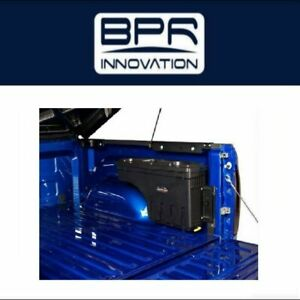 Undercover For 05 14 Ford F 150 5 6 Bed Swingcase Truck Bed Tool Box Sc201p