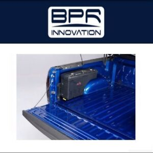 Undercover For 15 18 Ford F 150 5 6 Bed Swingcase Truck Bed Tool Box Sc203d