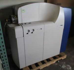 Waters Micromass Q tof Api us Ms ms Tof Mass Spectrometer