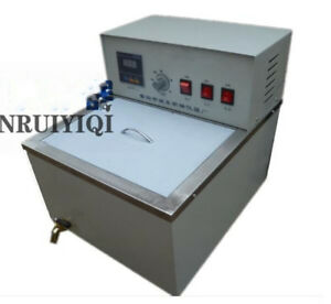 Super Constant Temperature Water Bath With Circulator Hh 501 220v 1600w
