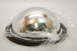 8 Acrylic Dome 360 View Safety Mirror Av08f Lester L Brossard Co