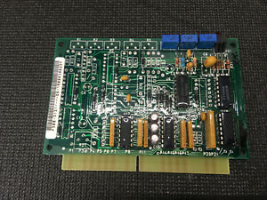Cummins Onan Automatic Transfer Switch Circuit Board 300 3121 For Ot Tested