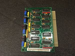 Cummins Onan Automatic Transfer Switch Circuit Board 300 3094 For Ot Tested