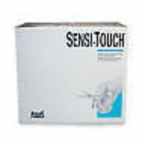 Sensi touch 50 Surgical Gloves Latex Sterile Powder Free Size 6 7822pf