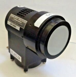 Gamma Scientific Calibrated Led Light Source Head Model 42218 Sn hl1518 Usa