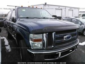 Manual Transmission 6 Speed 4wd Fits 08 10 Ford F250sd Pickup 968046