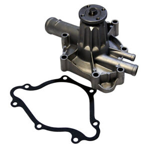 New Small Block Mopar 318 340 360 Water Pump Dodge Chrysler Plymouth Sb La 5 9l
