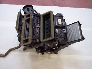 2014 Ford Focus Heater Box Assy With Heater Core