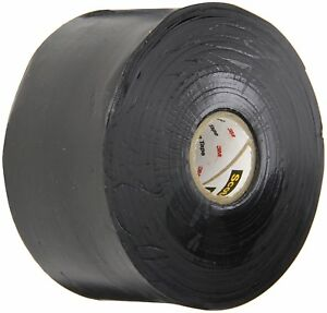 3m 130c Linerless Electrical Tape 2 X 30